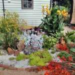 How to Plant Succulents in the Ground: Creative Succulent Garden Ideas 19