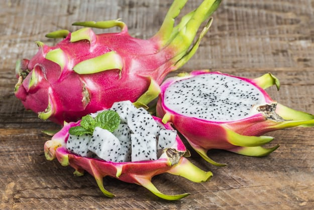are all cactus fruit edible