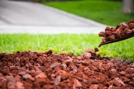How Using Lava Rock for Soil Additive Can Seriously Improve Plant Drainage