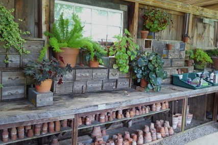 Why Potting Sheds Are The Perfect Alternative To Greenhouses